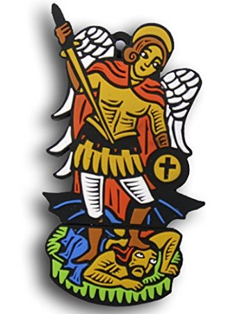 St. Michael 16GB Flash Drive