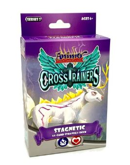 Animo Cross Trainers: Stagnetic Strategy Deck