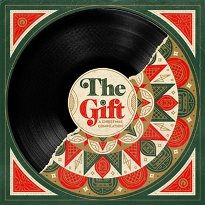 The Gift - A Christmas Compilation Vinyl LP