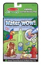 On the Go Water Wow! Water-Reveal Activity Pad - Animal
