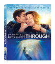 Breakthrough (Blu-Ray+DVD)