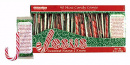 Candy Cane Box (40 Mini Canes)
