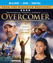 Overcomer: The Movie (Blu-Ray)