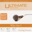 Who Am I (Ampb: Casting Crowns) image