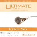 In Christ Alone (Ampb: Michael English) image