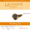 Wedding Day (Ampb: Casting Crowns) image