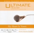 My Heart Is Yours (Ampb: Passion (Kristian Stanfill)