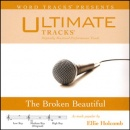 The Broken Beautiful (Ampb: Ellie Holcomb)
