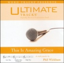 This Is Amazing Grace (Ampb: Phil Wickham)