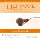 Jesus Loves Me (Ampb: Chris Tomlin)