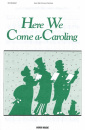 Here We Come A Caroling (Sheet Music) image