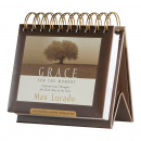 Grace for the Moment Flip Calendar