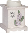 Bless Our Home Décor Flameless Candle