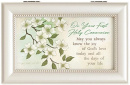 Holy Communion Music Box (Small)