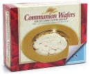 Round Communion Wafers (1,000 Count)