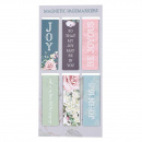 That My Joy May Be In You Magnetic Bookmark Set