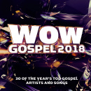 WOW Gospel 2018 image