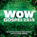 WOW Gospel 2019 (2 CD's)