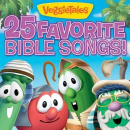 25 Favorite Bible Songs image