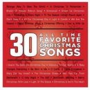 30 All Time Favorite Christmas Songs