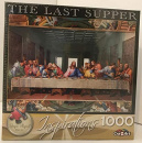 Puzzle: The Last Supper (1,000 Piece)