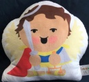 St. Michael the Archangel Pillow