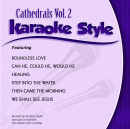 Karaoke Style: Cathedrals, Vol. 2 image