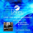 Live Like We're Redeemed (complete soundtrack)