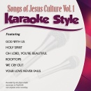 Songs Of Jesus Culture Vol. 1 image