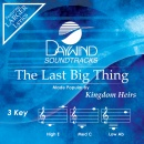 The Last Big Thing image