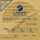 Nobody Loves Me Like You image