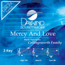 Mercy And Love image
