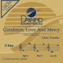 Goodness, Love And Mercy image