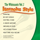 Karaoke Style: The Whisnants Vol. 2