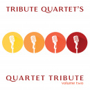 Quartet Tribute Volume 2
