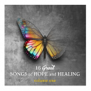 16 Great Songs of Hope and Healing Volume 1