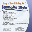 Karaoke Style: Songs of Hope & Healing Vol. 2