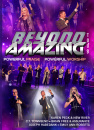 Beyond Amazing DVD image