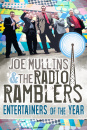 Joe Mullins & The Radio Ramblers: Entertainers of the Year (DVD)