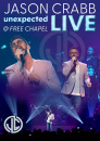 Unexpected: Live at Free Chapel (DVD)