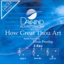 How Great Thou Art image