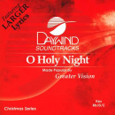 O Holy Night image