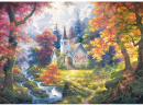 Chapel of Hope Jigsaw Puzzle (1,000 PC)