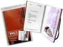 Faith ARTPad 2-In-1 Bible Journaling Sheets (80)