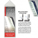 Verse Finders Bible Index Tabs (Silver)
