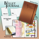 Bullet Journal (Bronze)