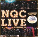 NQC Live Volume 18 (DVD/CD) image