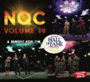 NQC Live Volume 19 (CD/DVD Combo)
