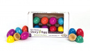 Story Egg: Wooden Candy Hiding Eggs