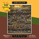 Jerusalem Jigsaw Puzzle (500 Pieces)